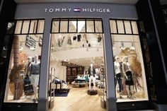 Tommy Hilfiger: Ανακαινίστηκε πλήρως το κατάστημα στο Golden Hall Golden Hall, Beauty News, New Tricks, Tommy Hilfiger, Posts, Messages