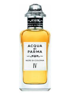 Note di Colonia IV Acqua di Parma for women and men