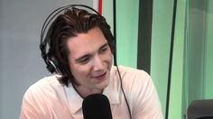 NOVA FM: The Weasley Twins from Harry Potter talks about working with Robert Pattinson. 2011