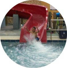 Watersliding (Part 2) Chicago, Outdoor Decor, Home Decor, Decoration Home, Room Decor, Home Interior Design, Home Decoration, Interior Design