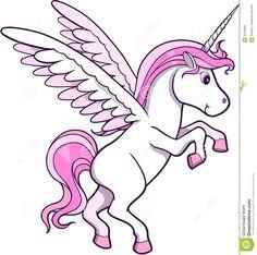 Einhorn-Pegasus-Vektor - Download von über 46 Million Vorrat-Fotos der hohen Qualität, Bilder, Vectors. Melden Sie sich FREI heute an. Bild: 6419092