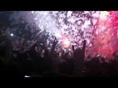 Rammstein - Ending - Montréal - Centre Bell - 1er mai 2012