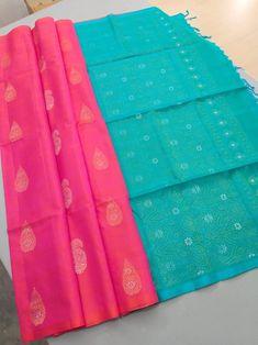 Excited to share this item from my shop: Pure silk handloom softsilk saree Kanjipuram Saree, Kanjivaram Sarees Silk, Pure Georgette Sarees, Indian Silk Sarees, Soft Silk Sarees, Bollywood Saree, Sabyasachi, Bollywood Fashion, Saree Blouse