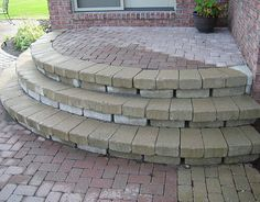 If your existing paver patio, walkway, pool deck, driveway, or porch was not properly installed and/or it has shifted underneath we can repair.