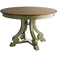 kitchen table?