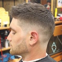 1000+ Ideas About Fade Haircut On Pinterest   High Fade, Shaved regarding Fabulous Mens Fades