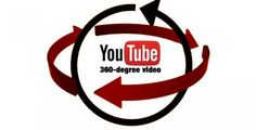 YouTube live-streams in virtual reality and adds 3D sound Science Fiction, Social Tv, Youtube Live, Facebook Video, Tech Updates, Star Wars, Clip, Social Networks, Virtual Reality