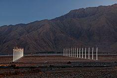 The Endor Project by © Benjamin Antony Monn