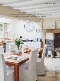 #ClippedOnIssuu from Country Homes & Interiors - April 2016