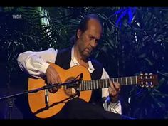 Paco de Lucia -  Canción de Amor