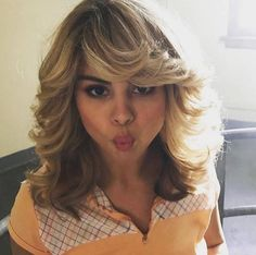 @selenagomez as Elle Blake in Bad Liar Video #SelenaGomez como Elle Blake en el vídeo Bad Liar #Selena #Selenator #Selenators #Fans
