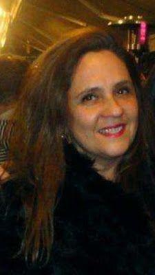 ♥ Femmes de Talent : Cristina Maluf ♥  http://paulabarrozo.blogspot.com.br/2016/04/femmes-de-talent-cristina-maluf.html