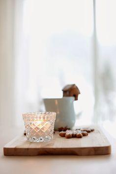 ☆ candlelight