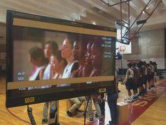 High hoops by tanner jarman high school basketball short #film drama