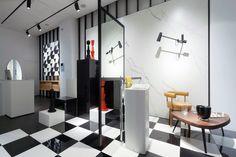 Salon Interior Design 2016