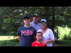 """NEW BIGFOOT DOCUMENTARY""July 2018 Sasquatch in Ohio - BIGFOOT ODYSSEY E..."