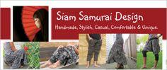 Siam Samurai Design 2013-2014