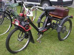 Photos de véhicules originaux : 1,2,3,4,5,6 roues - Page 301