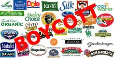 #Organic Zeroes - #SmartHealthTalk top companies to NOT BUY.They take our $$$ to use against us by funding campaigns to DEFEAT #GMOLABELING.