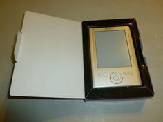 SONY POCKET EDITION E BOOK READER PRS-300 SILVER OR PINK #Sony