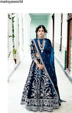 his exquisitely crafted lehenga choli is your ticket to fame this festive season just for 👉To buy whatsapp us… Pakistani Wedding Outfits, Indian Bridal Outfits, Wedding Bridesmaid Dresses, Indian Dresses, Indian Wedding Dresses, Indian Bridal Wear, Pakistani Wedding Dresses, Ghagra Choli, Bridal Lehenga Choli