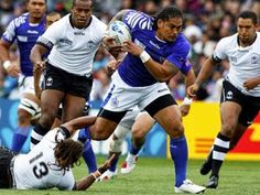 Should an Auckland based Pacific Islands Super Rugby team be included in Super 18 in 2016?