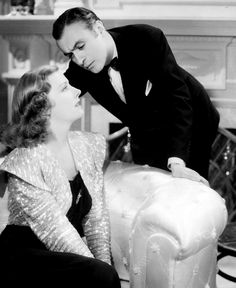• irene dunne • charles boyer • love affair • 1939