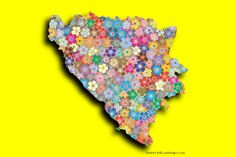 Bosnia Y Herzegovina, Map Maker, Photo Maps, How To Apply, Pictures, Maps, Photos, Map Creator, Grimm