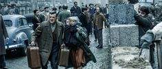 Steven Spielberg revisits the Cold War from Brooklyn to Berlin, when private citizens brokered prisoner exchanges since governments weren't on speaking terms It's no secret that Steven Spielberg is a history buff, covering territory both familiar (Schindler's List) and obscure ...