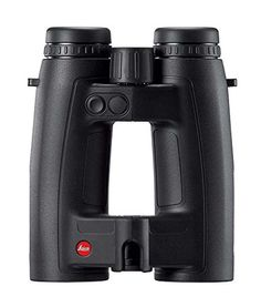 Leica 10x42 Geovid Hd-R, Typ 403, Open Hinge Design Laser Rangefinder Binoculars -- To view further for this item, visit the image link.