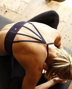 Love this sports bra!
