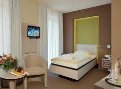 Das AKZENT Hotel Haus Surendorff in Bramsche bietet 6 Einzelzimmer