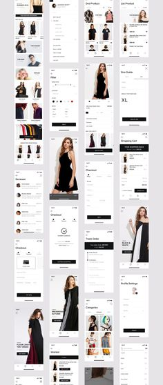 Web Design Tips, Web Design Services, App Ui Design, Web Design Trends, Design Blog, Interface Design, Layout Design, Web Layout, Design Process