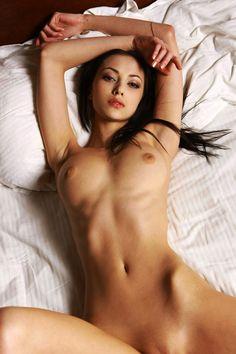 Model nude liza Little legal barely