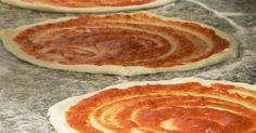 Die ultimative Pizzasauce, Pizzasoße Rezept des Tages 12.11.2015 by Thermomädel on www.rezeptwelt.de