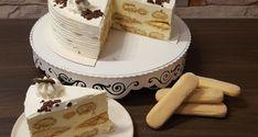 Torten Gelatine, Dairy, Cheese, Desserts, Food, Vanilla Cream, Dessert Ideas, Food Food, Bakken