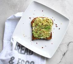 Three Ways To Toast--Recipes at: stephanie-spring.com