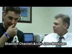 Dr Brinkman Interviews Shannon Channel Logan's Father 11-12-13