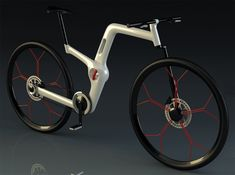 'ufold' by andre costa - 'seoul cycle design' competition shortlisted entry