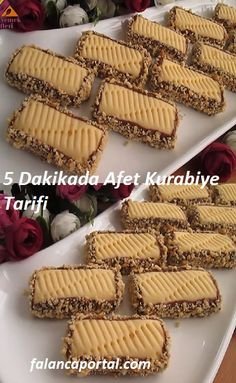 Az Malzemeli Kolay Tatlı Tarifleri Easy Dessert Recipes with Less Ingredients recipes the İğneoyaları Cheesecake Brownie, Cheesecake Recipes, Cookie Recipes, Turkish Recipes, Mexican Food Recipes, Sweet Recipes, 5 Minute Desserts, Easy Desserts, Cookies Et Biscuits