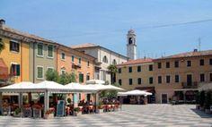 Lazise Italy