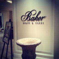 Baker furniture always with its understated elegance #baker #bakerfurniture #instagramers #interiordesigners #interiordesignerproblems #neocon #neocon13 #neoconography #likesforslikes #photooftheday #whysomanyhastags #lifestyle #luxury #merchandisemart