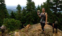 Eat well, trek well. Paleo Meals To Go provides peak taste for peak performance! #PaleoMealsToGo #GlutenFree #FreezeDried #Backpacking #Hiking #Camping #Outdoors #Food #Paleo #PaleoDiet #feedyouradventure #health #adventure #backcountry #travel