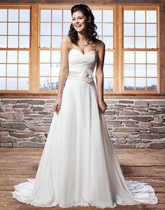 finden Sie Ihr Brautkleid von Sincerity| romantische Brautkleider & neuesten Hochzeitskleider | Sincerity Modell 3706