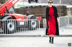 Le 21ème / Leila Yavari | Paris  // #Fashion, #FashionBlog, #FashionBlogger, #Ootd, #OutfitOfTheDay, #StreetStyle, #Style