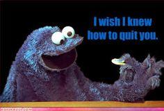 cookie monster meme | cookie-monster-1