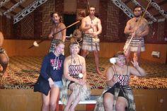 #TePuia #Maori #concert #culture #Rotorua #NewZealand