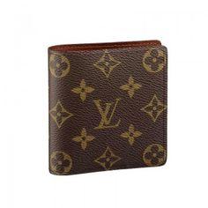 louis vuitton m63312 brieftasche mit 6 kreditkartensteckpl. Black Bedroom Furniture Sets. Home Design Ideas