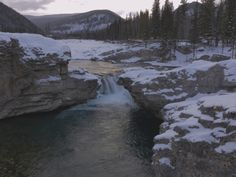 Elbow Falls, Alberta The Great Outdoors, Journey, Adventure, Fall, Nature, Painting, Autumn, Painting Art, The Journey