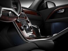 2014 Volvo S80  http://www.jaguarlandroverwindsor.com/